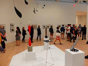 Whitney Museum in New York - Exhibition