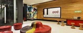 Pod Hotel 39 in New York