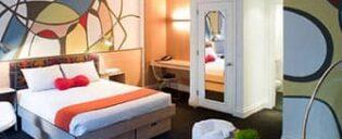 Pod Hotel 51 in New York