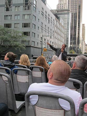 CitySights Hop-on Hop-off Bus in New York - Guide