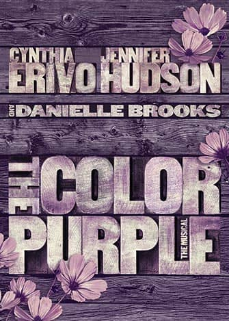 The Color Purple on Broadway Tickets - NewYorkCity.ca