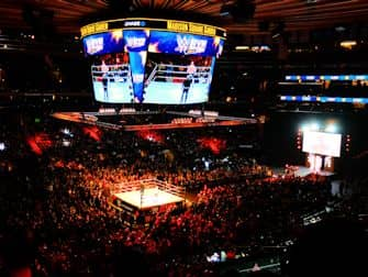 WWE Wrestling Tickets in New York - Audience