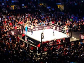 WWE Wrestling Tickets in New York - Game