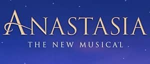 Anastasia on Broadway Tickets