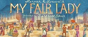 My Fair Lady on Broadway Tickets