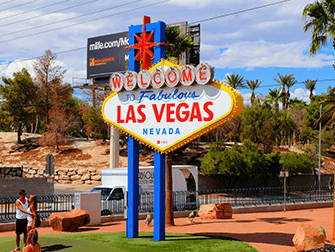 Multi City Discount Pass USA - Las Vegas