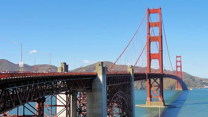 Multi City Discount Pass USA - San Francisco