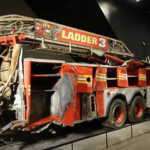Top 10 in New York - 9/11 Museum